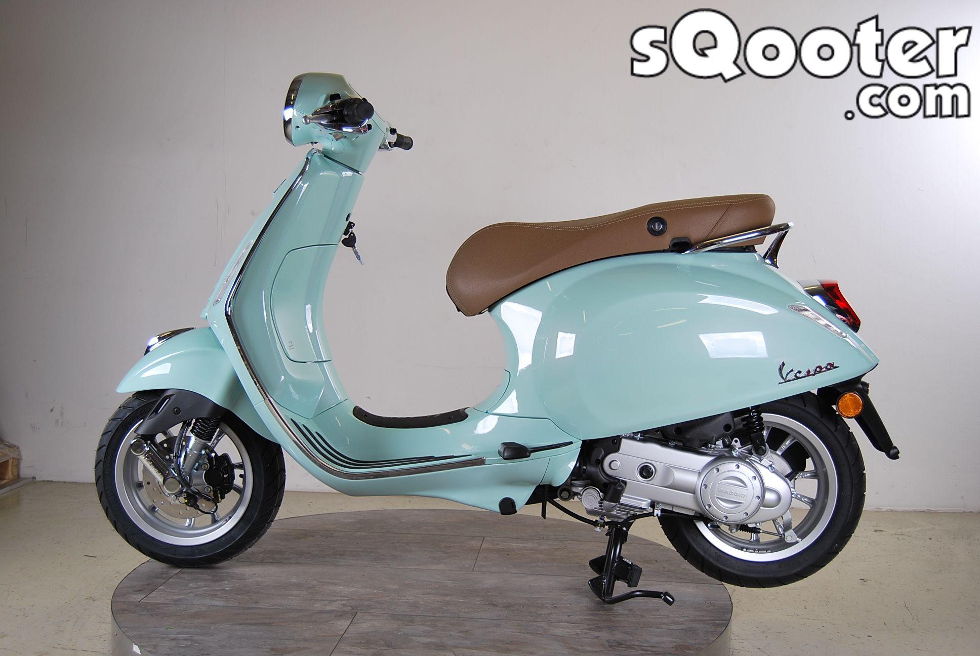 Vespa Sqootercom